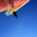Escadrille de biplaces parapente